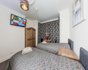 Riverside Guest House, Penziony  Norwich - big - 14