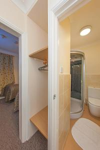 Riverside Guest House, Penziony  Norwich - big - 44