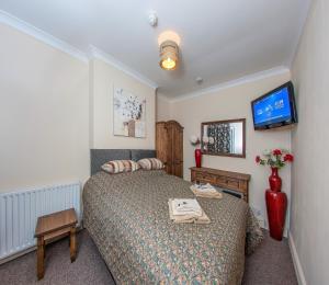 Riverside Guest House, Penziony  Norwich - big - 9