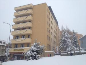 Hotel Merkur Jablonec nad Nisou