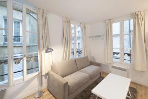 Pick a Flat - Le Marais / Dupetit Thouars apartment
