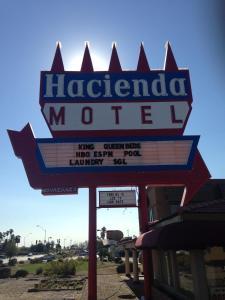 obrázek - Hacienda Motel