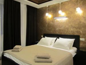 Отель Дуэт - фото 2