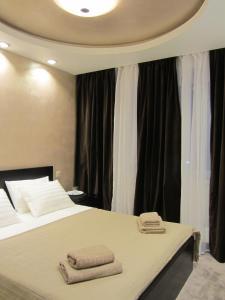 Отель Дуэт - фото 19