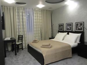 Отель Дуэт - фото 17