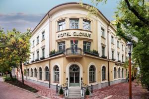 Grand Hotel Glorius Makó photos