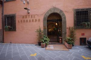 obrázek - Hotel Leonardo