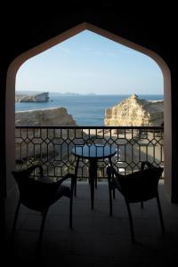 Shangri-La Barr Al Jissah Resort & Spa - Al Husn (7 of 25)