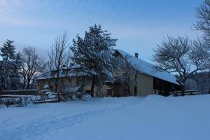 Hirmhof, Agriturismi  Reinsberg - big - 45