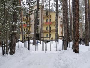 Hotel Povorot