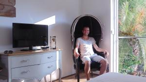 Refresh Boutique Apartments, Apartmanok  Vodice - big - 42