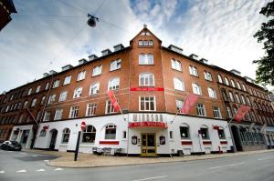 obrázek - Hotel Windsor