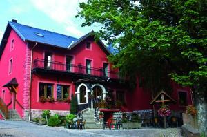 Hôtel Restaurant Le Velleda