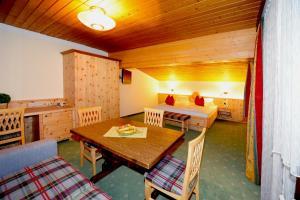 Ski in Ski out Hotel Unterellmau, Отели  Залбах - big - 9