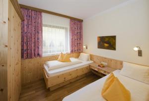 Ski in Ski out Hotel Unterellmau, Отели  Залбах - big - 8