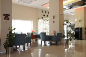 Orty Airport Hotel