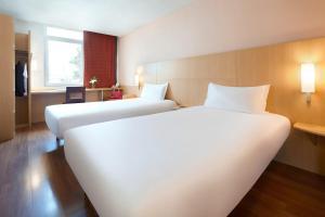 Hotel Ibis Tianjin Tanggu Reviews