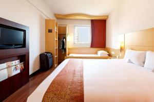 Фото отеля ibis Hohhot ChangLe Palace
