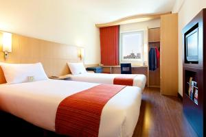 (ibis Hohhot ChangLe Palace)