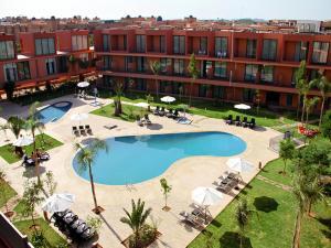 拉瓦比马拉喀什Spa酒店 (Hotel Rawabi Marrakech & Spa)
