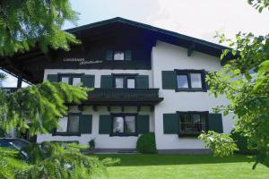 Appartement Residenz Klabacher