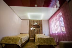 Отель Набережная - фото 14