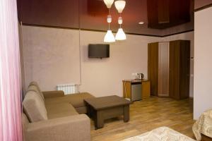 Отель Набережная - фото 15