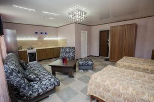 Отель Набережная - фото 17