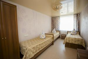 Отель Набережная - фото 18