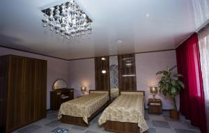 Отель Набережная - фото 19