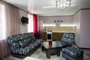 Отель Набережная - фото 23