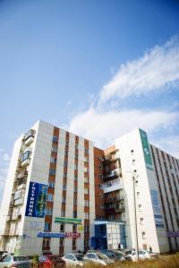 Отель Набережная - фото 3