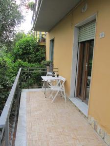 Appartamento Al Calcandola, Апартаменты  Сарцана - big - 4