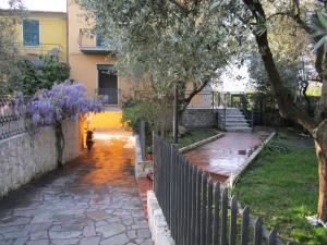 Appartamento Al Calcandola, Апартаменты  Сарцана - big - 5