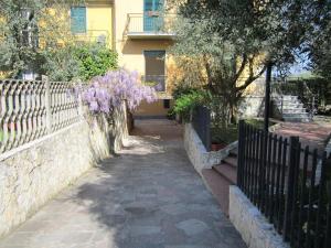 Appartamento Al Calcandola, Апартаменты  Сарцана - big - 20