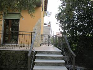 Appartamento Al Calcandola, Апартаменты  Сарцана - big - 19