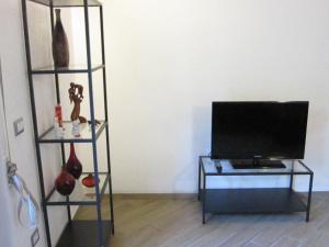 Appartamento Al Calcandola, Апартаменты  Сарцана - big - 18