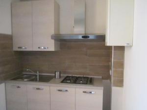 Appartamento Al Calcandola, Апартаменты  Сарцана - big - 17