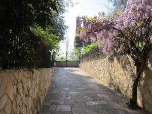 Appartamento Al Calcandola, Апартаменты  Сарцана - big - 15