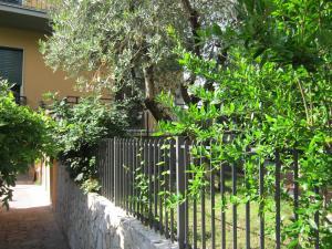 Appartamento Al Calcandola, Апартаменты  Сарцана - big - 14