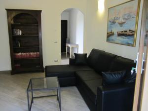 Appartamento Al Calcandola, Апартаменты  Сарцана - big - 13