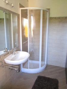 Appartamento Al Calcandola, Апартаменты  Сарцана - big - 10