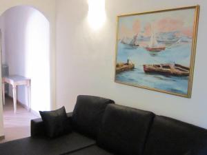 Appartamento Al Calcandola, Апартаменты  Сарцана - big - 9