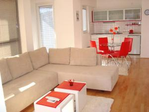 Apartments Nela