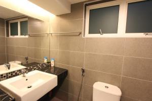 Lovage Stay Melaka, Апартаменты  Мелака - big - 10