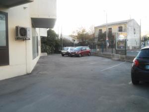 Le Mirabeau, Apartmanok  Montpellier - big - 14