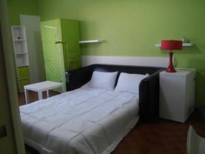 Le Mirabeau, Apartmanok  Montpellier - big - 11
