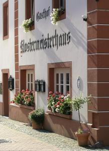 Hotel & Restaurant Klostermeisterhaus