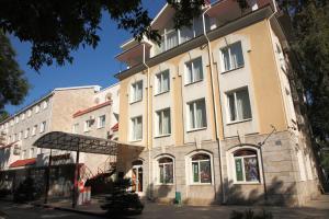 Отель Лидия - фото 24