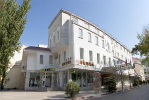 Отель Лидия - фото 26